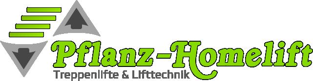Pflanz-Homelift - Treppenlifte & Lifftechnik