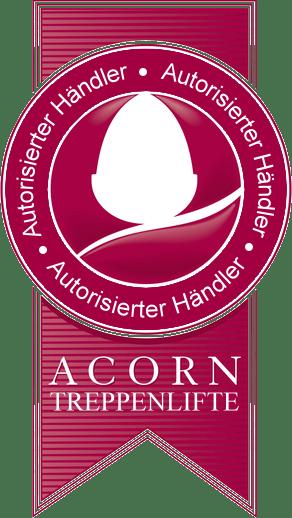 Acorn Zertifikat