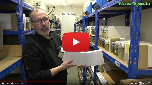 Video: Warum wir in den meisten Fällen kein Aufmaß der Treppen machen müssen
