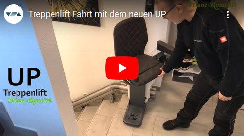 Miet-Treppenlift-Video