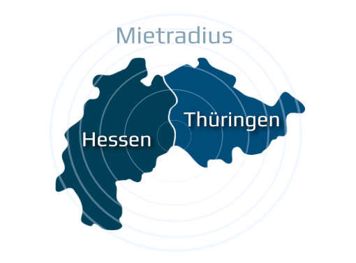 Mietradius