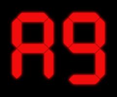 Statusmeldung Acorn T565 A9