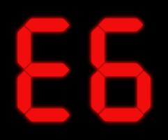 Statusmeldung Acorn T565 E6