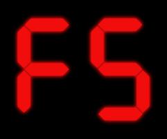 Statusmeldung Acorn T565 F5