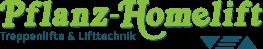 Pflanz-Homelift Treppenlifte und Lifttechnik