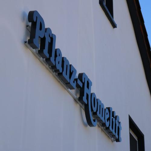 Neues Firmengebäude