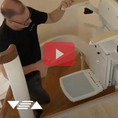 3 Zimmer Wohnung Bad / Toilette
